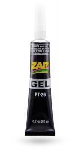 ZAP Gel 20 gr tube