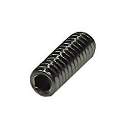 Finger rest set screw (long)
