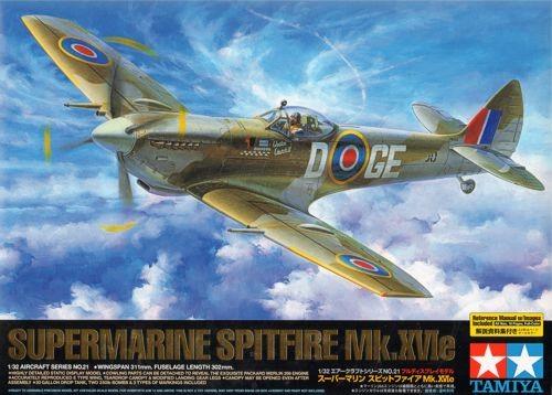 Spitfire Mk.XVIe