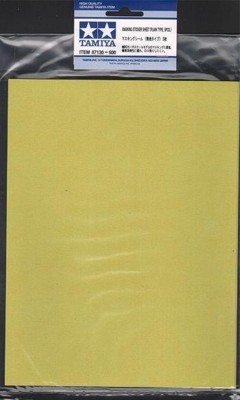 Maskeringstape 18 x 24 cm, 5 blad