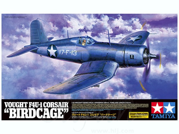 F4U-1 Birdcage Corsair
