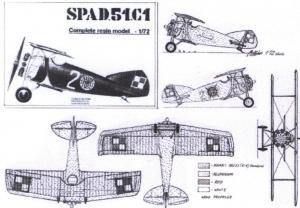SPAD 51C