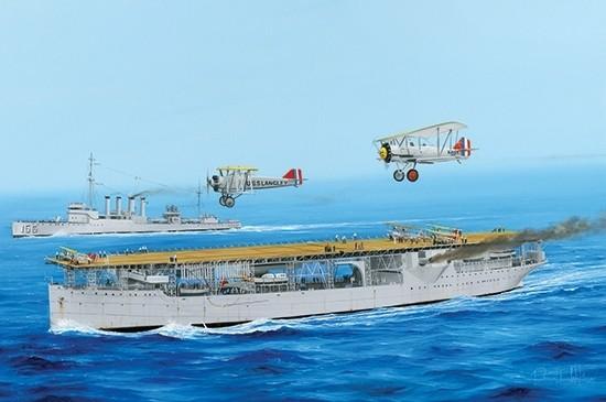 USS Langley CV-1  (Dropship)