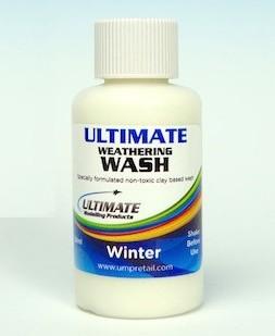 Weathering Wash Winter 50 ml