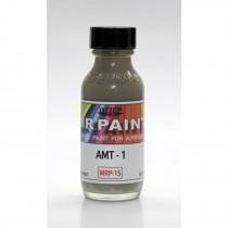 AMT-1 Grey 30 ml BOKA