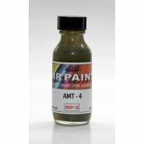 AMT-4 Camouflage Green 30 ml BOKA