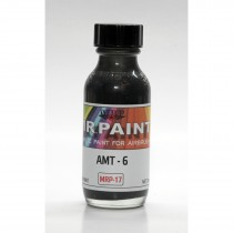 AMT-6 Black 30 ml BOKA