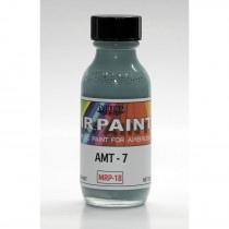 AMT-7 Grey Blue 30 ml BOKA