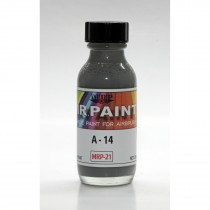 A-14 Faded Grey 30 ml BOKA