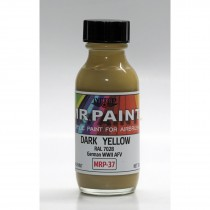 Dark Yellow RAL 7028 30 ml BOKA