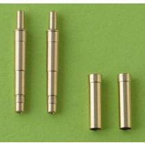 MK108 (30mm) barrels & blast tubes