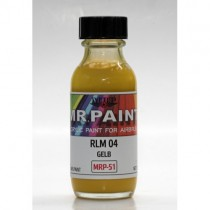 RLM 04 Gelb 30 ml