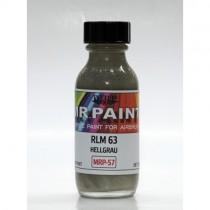 RLM 63 Hellgrau 30 ml