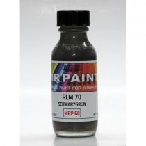 RLM 70 Schwartzgrun 30 ml