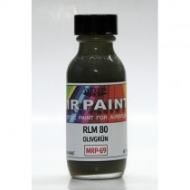 RLM 80 Olivgrun 30 ml