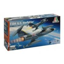 F-104G/S Starfighter