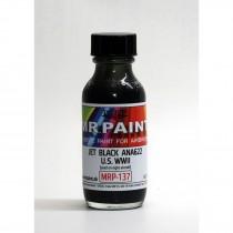 Jet Black ANA 622 30 ml BOKA