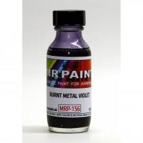Burnt metal violet 30 ml BOKA