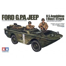 US Amphibian Ford GPA