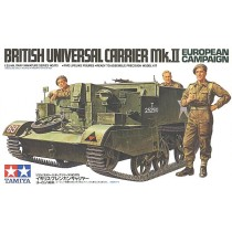 Bren British universal carrier
