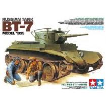 BT-7 model 1935