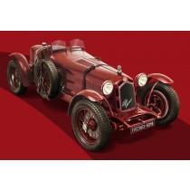 Alfa Romeo 8C 2300 Roadster 100th Anniversary