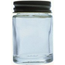 3/4 oz jar and cover