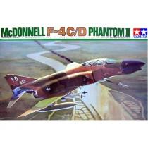 F-4C/D Phantom II