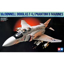 F-4J Phantom US Marines