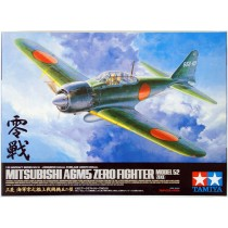 A6M2b Zero model 21