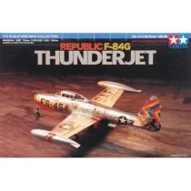 F-84G Thunderjet