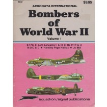 Bombers of World War II, Volume 1