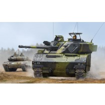 Swedish CV9035 (Danish gun barrel) IFV
