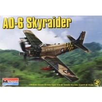 AD-6 Skyraider