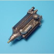 Jumo 213 engine