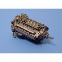 Jumo 211 engine