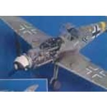 Bf109G-6 detail set for Hasegewa
