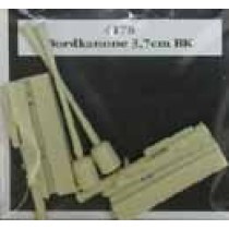 Bordkanone 3,7 cm BK