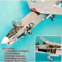 F-8E Crusader detail set for HAS.