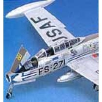 F-84G Thunderjet detail set for TAM
