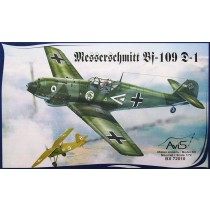 Bf109D-1
