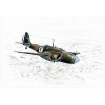 Baltimore Mk.V 1/18 Picardie