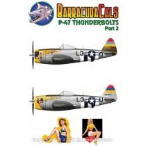P-47 Thunderbolt part 2