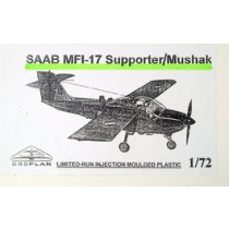 SAAB MFI-17 Supporter/Mushak