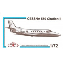 Cessna 550 Citation II (SwAF Tp103)