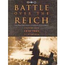 Battle over the Reich volume one 1939-43, the strategic bomber offensive.