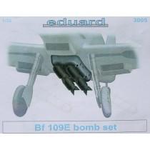 Bf109E bomb set
