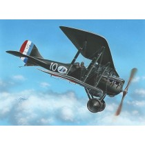 Nieuport-Delage NiD 29C-1 France Belgium