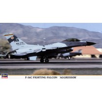 F-16C Fighting Falcon, Nellis Aggressor Scheme
