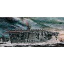 Akagi Japanese Carrier 1941